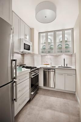 Small Kitchen Remodel Ideas  17 Cute Small Kitchen Designs