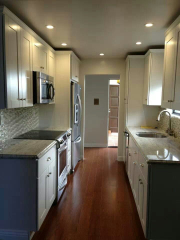 Small Kitchen Remodel Ideas  Best 25 Galley kitchen remodel ideas on Pinterest
