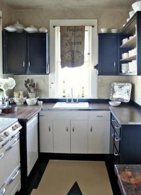 Small Kitchen Remodel Ideas  45 Creative Small Kitchen Design Ideas DigsDigs