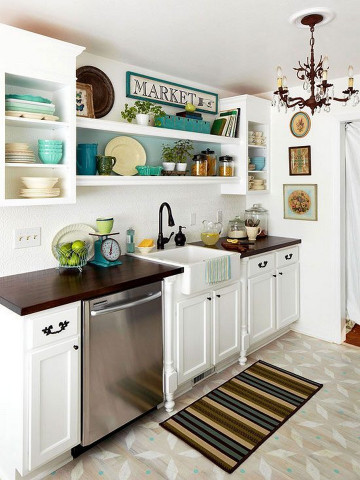 Small Kitchen Remodel Ideas  50 Best Small Kitchen Ideas and Designs for 2019