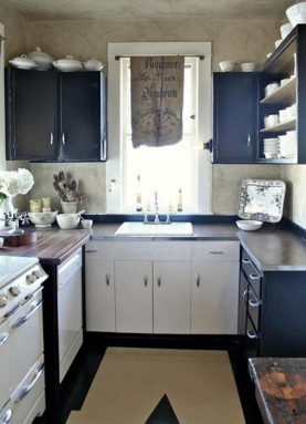Small Kitchen Remodels  45 Creative Small Kitchen Design Ideas DigsDigs