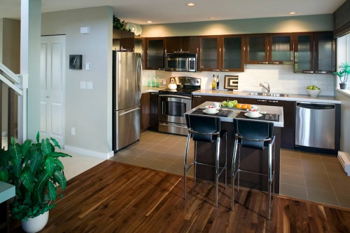 Small Kitchen Remodels  2017 Kitchen Remodel Cost Estimator