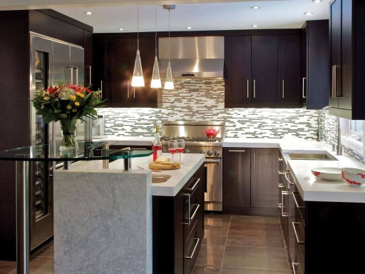 Small Kitchen Remodels  Here Are Some Tips You Need To Know About Small Kitchen