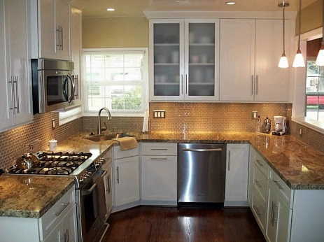 Small Kitchen Remodels  Kitchen Designs for Small Kitchens Small Kitchen Design