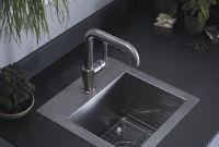 Small Kitchen Sink Inspirational Kohler Vault 3840 1 Na Small Stainless Steel Kitchen Sink