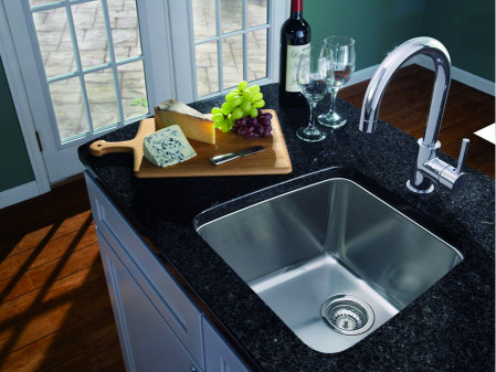Small Kitchen Sinks  10 Efficient Ideas To Remodel a Small Kitchen – Home And
