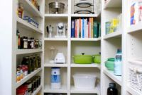 Small Kitchen Storage Fresh 15 Kitchen Pantry Ideas with form and Function