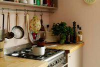 Small Kitchen Storage Fresh 31 Amazing Storage Ideas for Small Kitchens
