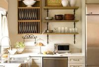 Small Kitchen Storage Ideas Beautiful Small Kitchen organization Ideas with Clever Kitchen