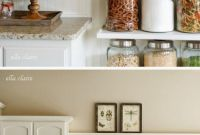 Small Kitchen Storage Ideas Fresh 35 Best Small Kitchen Storage organization Ideas and