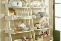 Small Kitchen Storage Ideas Unique 56 Useful Kitchen Storage Ideas Digsdigs