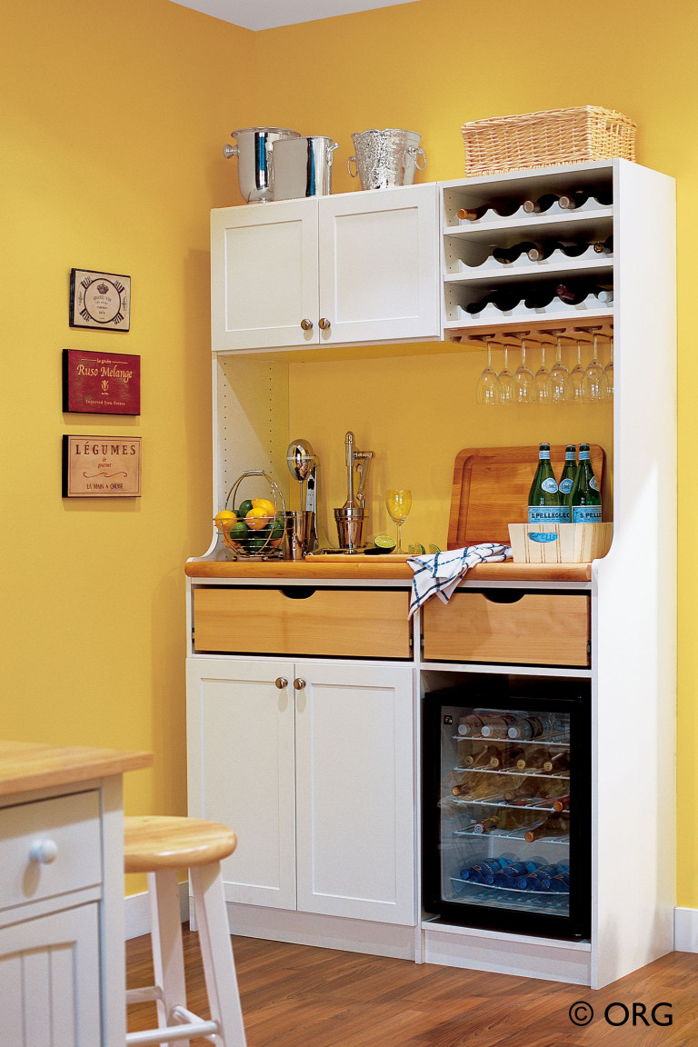 Small Kitchen Storage Lovely Storage solutions for Tiny Kitchens