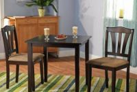 Small Kitchen Table and Chairs Beautiful Small Kitchen Table Sets Nook Dining and Chairs 2 Bistro