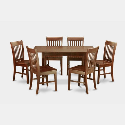 Small Kitchen Table Set Best Of 7 Piece Small Kitchen Table Set Table with Leaf and 6