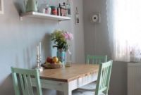 Small Kitchen Tables Beautiful Best 25 Small Dining Rooms Ideas On Pinterest