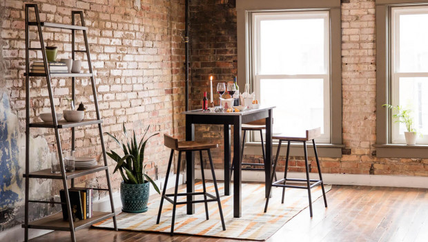 Small Kitchen Tables  Small Kitchen & Dining Tables & Chairs for Small Spaces