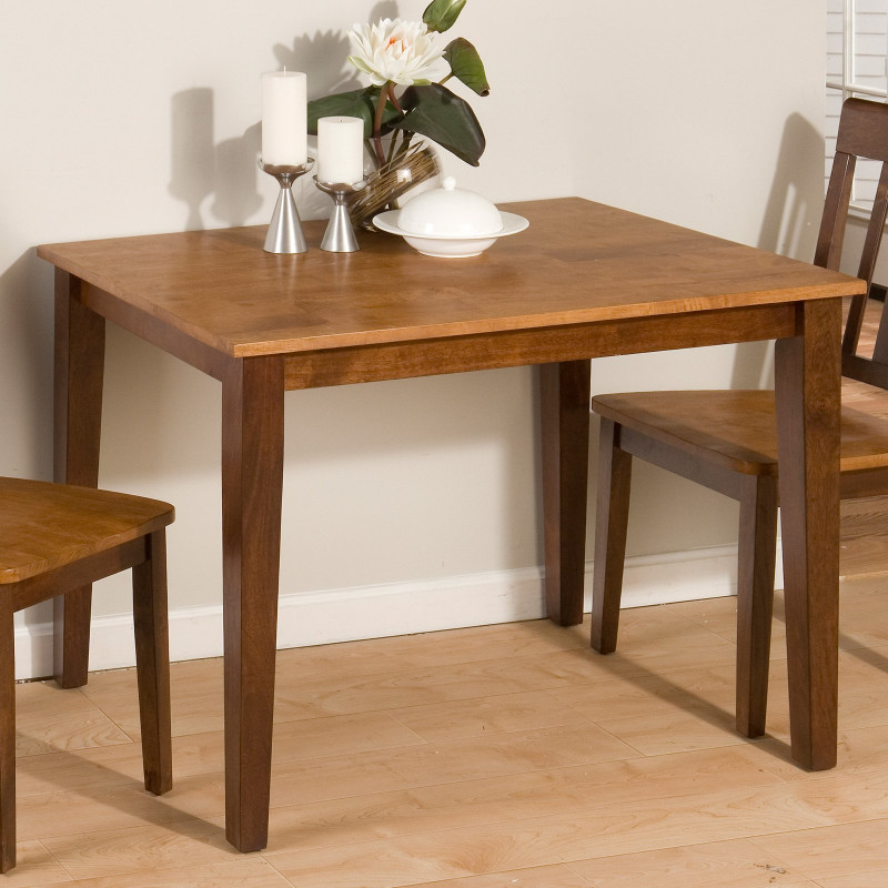 Small Kitchen Tables  Small Rectangular Kitchen Table