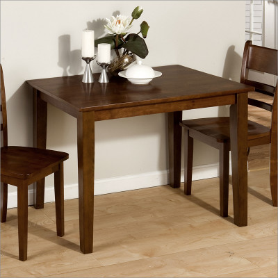 Small Kitchen Tables  The Small Rectangular Dining Table That is Perfect for