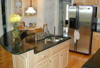 Small Kitchen with island Beautiful Best 25 Small Kitchen Layouts Ideas On Pinterest