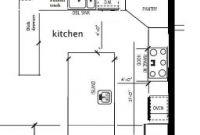 Small Kitchens Floor Plans Fresh 6 Best Of 11 X 11 Kitchen Designs Kitchen Layout