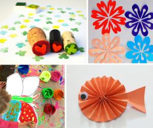 Summer Art And Craft For Kids  58 Summer Art Camp Ideas ARTBAR