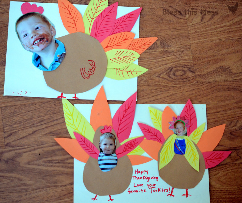 Thanksgiving Craft Ideas For Kids  Crafts For Kids Kids Crafts Ideas