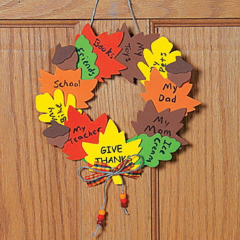 Thanksgiving Craft Ideas For Kids  13 Easy DIY Thanksgiving Crafts for Kids Best