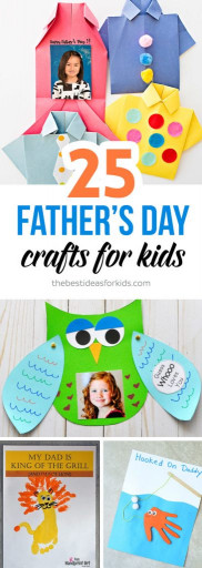 The Best Ideas For Kids  25 Handmade Father s Day Gifts from Kids The Best Ideas