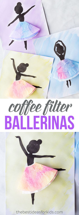 The Best Ideas For Kids  Ballerina Silhouette The Best Ideas for Kids