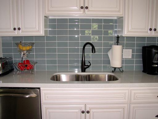 Tile For Kitchen Backsplash  Make the Kitchen Backsplash More Beautiful