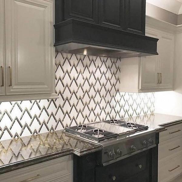 Tile For Kitchen Backsplash  14 Showstopping Tile Backsplash Ideas To Suit Any Style
