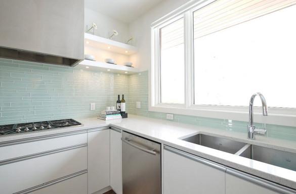 Tile Kitchen Backsplash  71 Exciting Kitchen Backsplash Trends to Inspire You