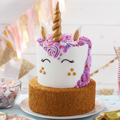 Unicorn Birthday Cake  Unicorn Cake Unicorn Birthday Cake