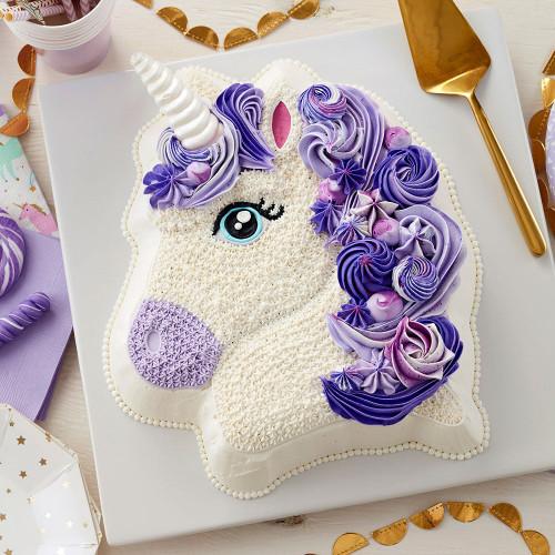 Unicorn Birthday Cake  Unicorn Cake Unicorn Birthday Cake