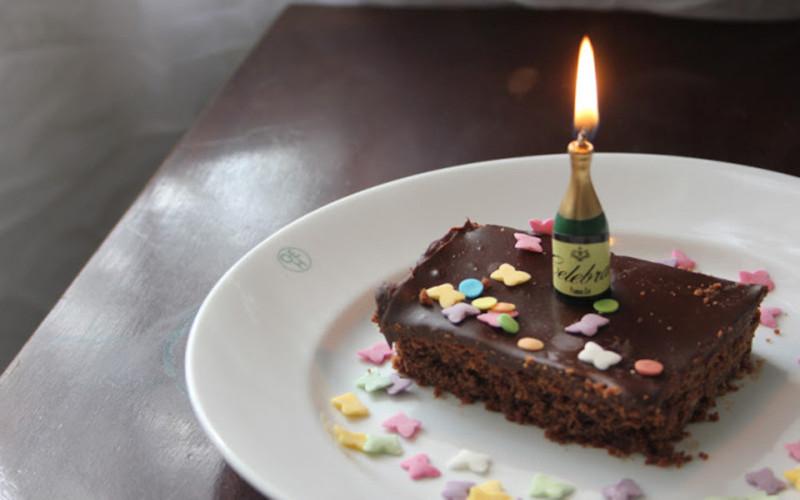 Vegan Birthday Cake  10 Exquisite Vegan Birthday Cakes