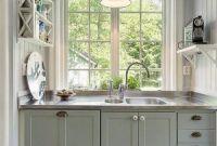 Very Small Kitchen Design Best Of 41 Small Kitchen Design Ideas Inspirationseek