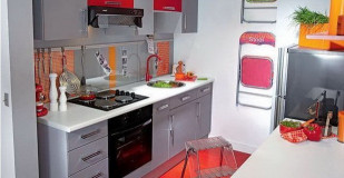 Very Small Kitchen Design Best Of Very Small Kitchen Design Ideas