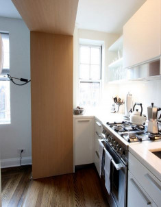 Very Small Kitchen Design  Simple Kitchen Design for Very Small House Kitchen