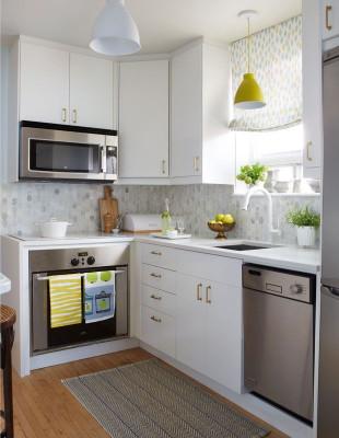 Very Small Kitchen Design  25 best Small kitchen designs ideas on Pinterest