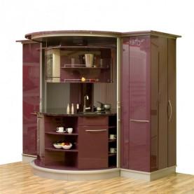 Very Small Kitchen Design  freshhomeandgarden Very Small Kitchen Designs