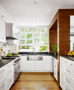 Very Small Kitchen Design  Inspiring of Very Small Kitchen Design