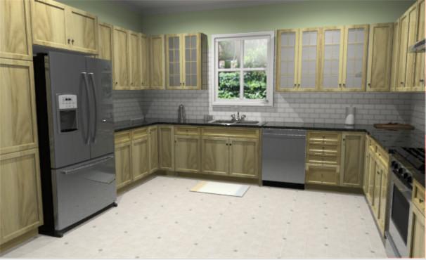 Virtual Kitchen Designer  24 Best line Kitchen Design Software Options in 2019