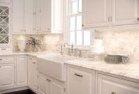 White Kitchen Backsplash Ideas Unique White Backsplash Tile S & Ideas