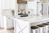 White Kitchen Designs Luxury 53 Best White Kitchen Designs Decoholic