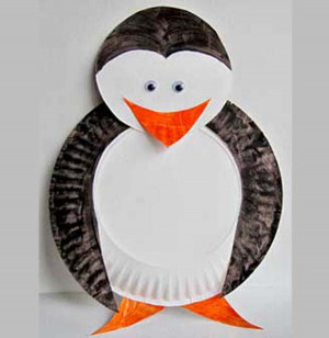 Winter Crafts For Kids  Easy winter craft ideas for kids Little Piece Me