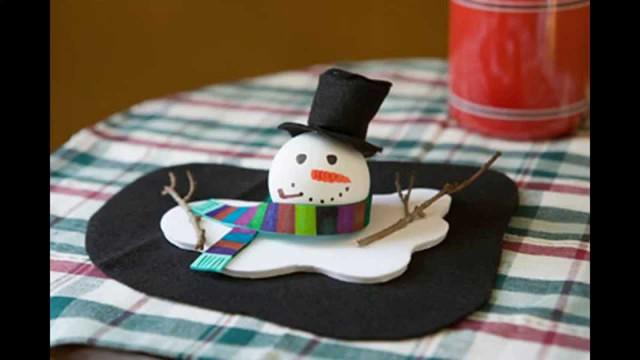 Winter Crafts For Kids  Easy winter crafts for kids