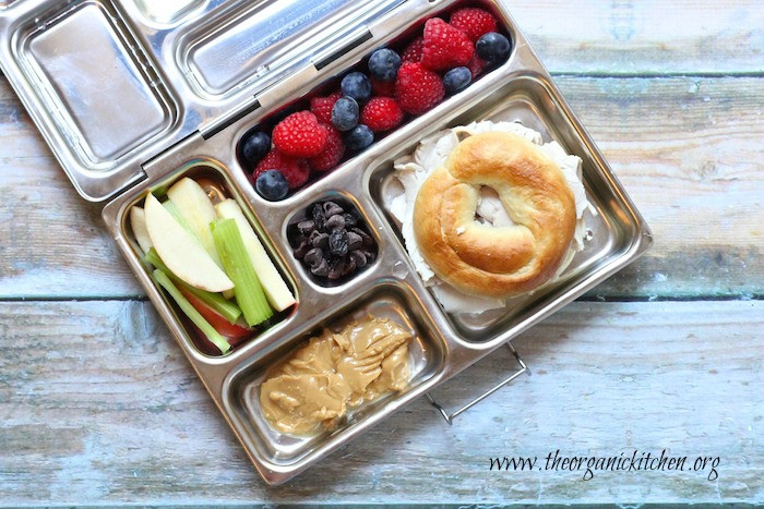 Back To School Lunch Ideas  Back to School Already Satori Design for Living