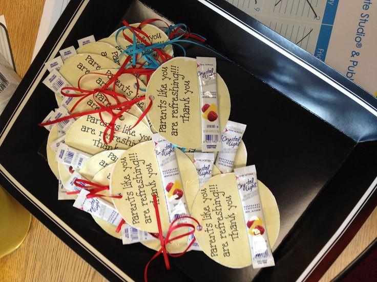 Back To School Night Ideas  26 best ideas about PTA Back to School Ideas on Pinterest