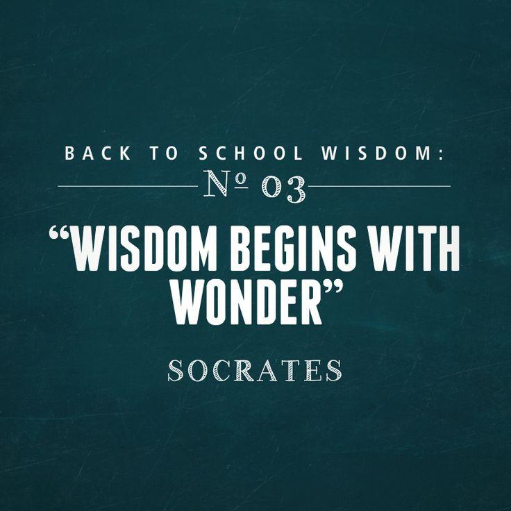 Back To School Quotes  1000 Back To School Quotes on Pinterest