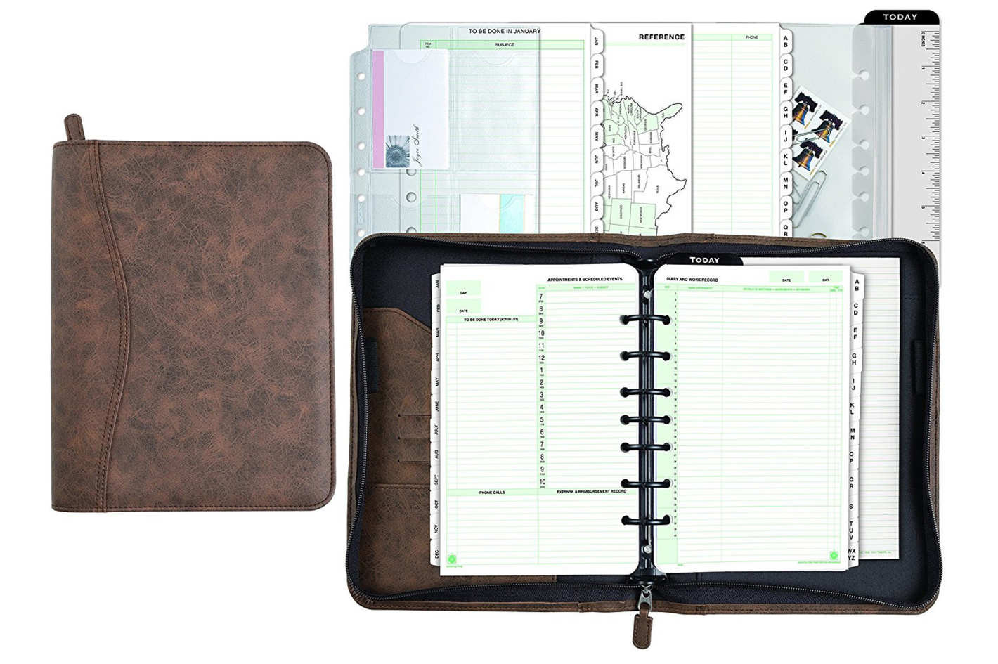 Best organizer Planner Inspirational 10 Best Planners for 2019 According to Productivity Experts